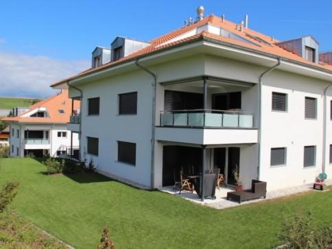 Constantine / VD (Vully-les-Lacs), splendide appartement de 4,5 pièces