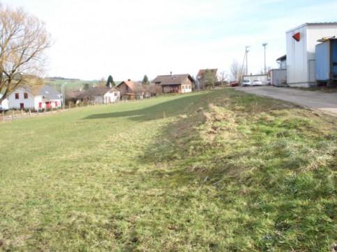 Courfaivre, terrain en zone industrielle