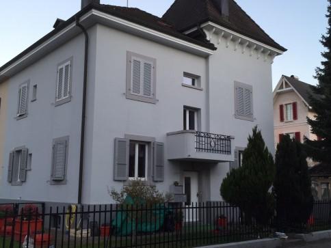 Delémont - quartier calme - appartement de 3 pièces