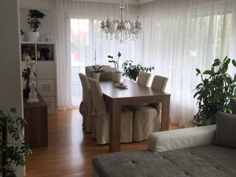 Dezember Miete gratis! Schöne 3.5 Zimmerwohnung im Spiegel bei Köniz