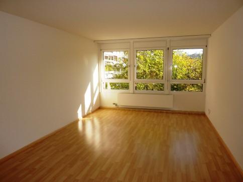 Die grösste Wohnung in der Liebrüti - auf 3 Stockwerken