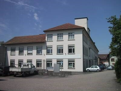 Diverse Büros