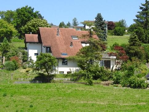 Doppeleinfamilienhaus