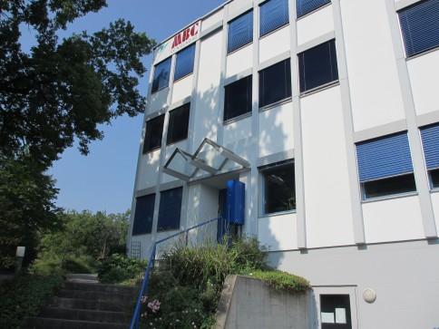 EG + 1.OG Büro- und Fabrikationsräume in Allschwil