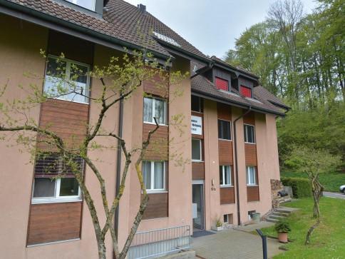 Eiger, Mönch und Jungfrau Sicht geräumiger Wohnung