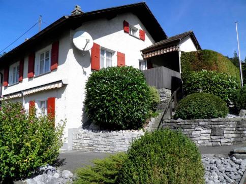 Einfamilienhaus an ruhiger und sonniger Wohnlage