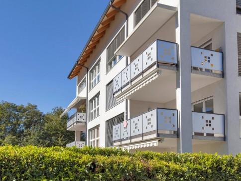 Erstklassige, grosszügige 4.5-Zimmer-Wohnung mit Weitsicht