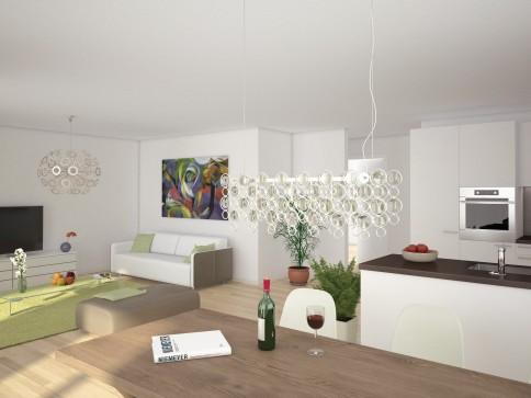Erstvermietung - attraktive und schöne 2.5- bis 4.5 Zimmerwohnungen