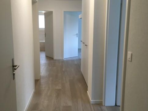 Erstvermietung - Überbauung Holderpark - Stilvolle Wohnungen