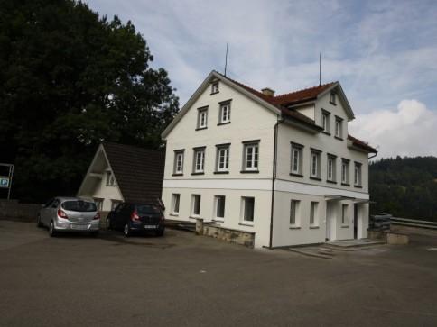 Erstvermietung: 1.5 - 2-Zimmer Wohnungen Nähe St. Gallen