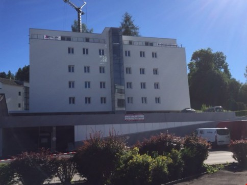 Erstvermietung nach Totalsanierung / 3 Zimmer-Wohnungen