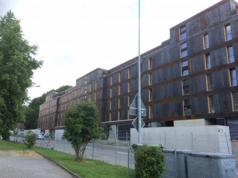 Exklusive 2.5-Zimmer Eigentumswohnung zum Mieten