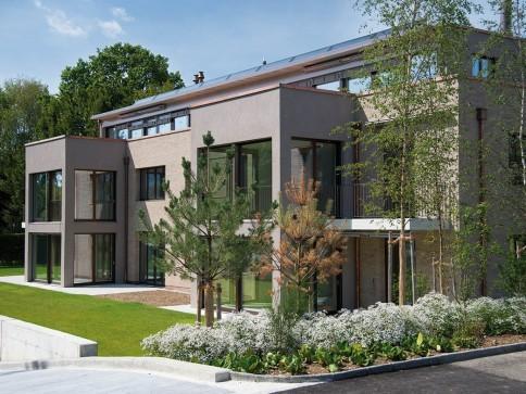 Exklusive 4.5-Zi-Wohnung an bester Lage auf dem Bruderholz