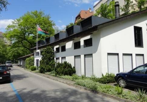 exklusive Büroräumlichkeiten in Bern + mögl. Flächenerweiterung