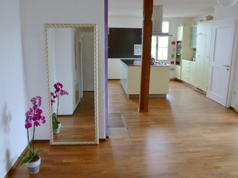 Exklusives, urbanes Wohnen in Langenthal