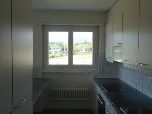 FAMILIENGLÜCK - grosse 5.5-Zimmerwohnung