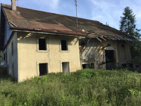 Ferme & Rural à rénover/construire