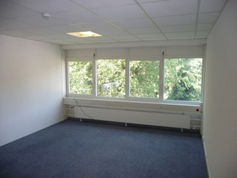 Freie Büroräume