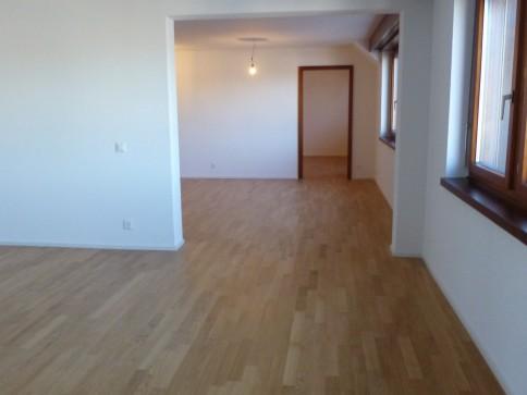 Frisch renovierte 3.5 - Zimmerwohnung in Degersheim!