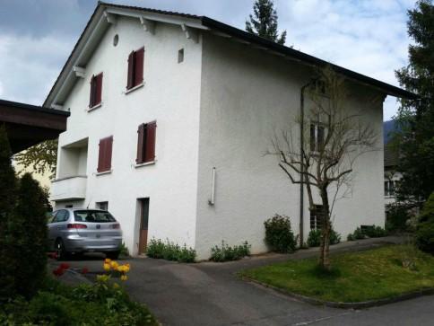 Frisch renoviertes Traumhaus zu vermieten - 7 1/2 Zimmer