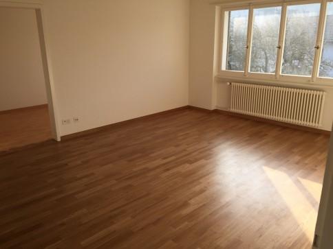 Frisch sanierte 4-Zimmerwohnung in Winterthur Wülflingen