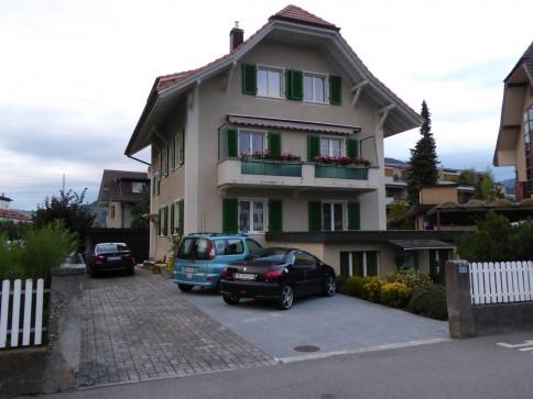 Gemütliche, helle 3,5-Zimmerwohnung in 2-Familienhaus