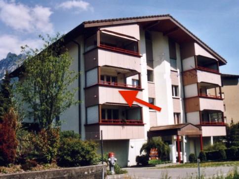 Gepflegte 4.5 Zi.-Wohnung in Seewen zu vermieten