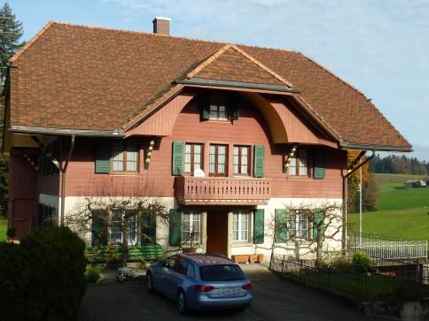 Gepflegtes Wohnhaus mit Charme und Ertragspotential