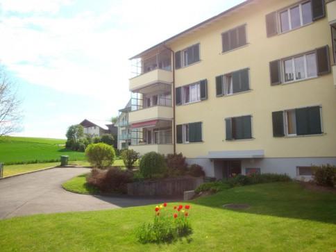 Geräumige 4.5-Zimmerwohnung in Münchenbuchsee