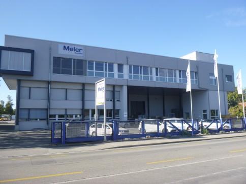 Gewerberaum in beliebtem Industriegebiet