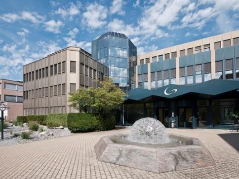GoldenView repräsentative Büroflächen