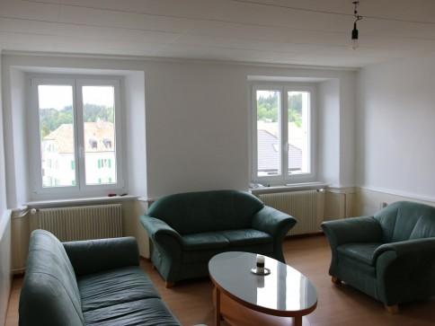 Grand appartement 3.5 pièces (97m2) à Saignelégier