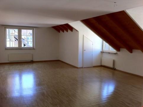 Grosse 2.5-Zimmer-Wohnung in Oberdorf