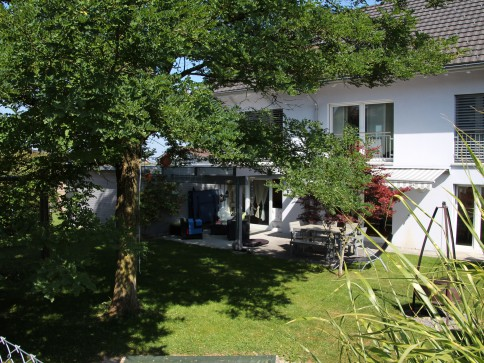 Grosses Einfamilienhaus in Waldkirch