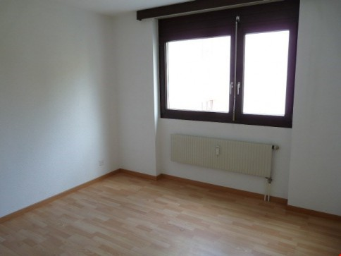 Grosszügige 2.5 Zimmer-Wohnung
