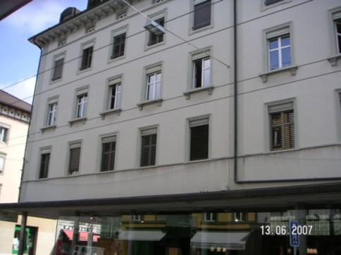 Grosszügige Büro- / Praxis- / Atelierräumlichkeiten im Stadtzentrum