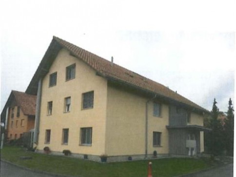grosszügige Dachwohnung