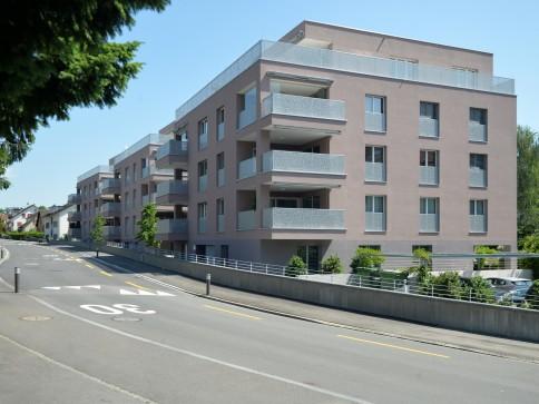Grosszügige Loftwohnung an privilegierter Zentrumslage