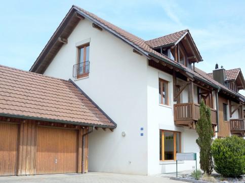 Grosszügiges 6.5 - Zimmer - Doppeleinfamilienhaus