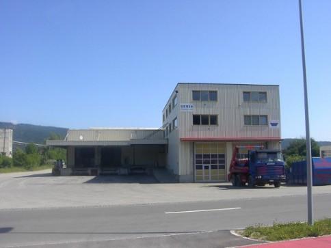 Günstige Bürofläche zu vermieten (100 - 235 m2)