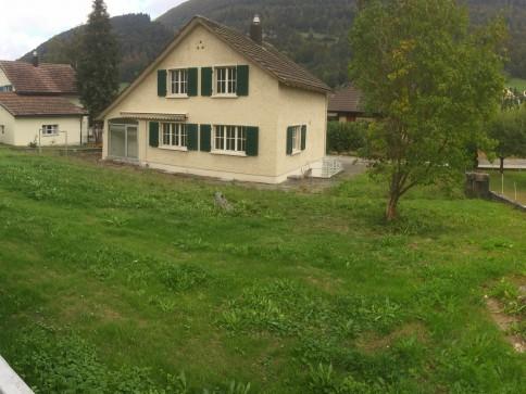 Haus zum selber renovieren