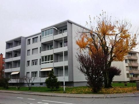 Heimelige 3 1/2-Zimmer-Wohnung in Kappel SO