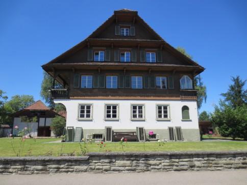 Heimelige 6 1/2-Zimmer-WG in Reiden, auch für Büro/Therapie geeignet