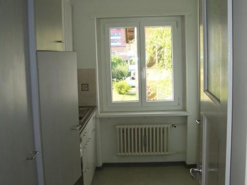 Helle, schöne Wohnung im 1. Obergeschoss mit Balkon