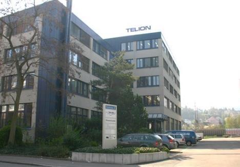Helle und repräsentative Büroräumlichkeiten zu vermieten