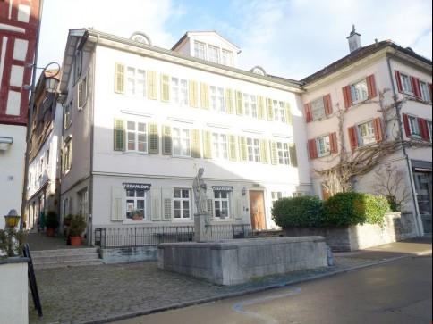 hübsche 3-Zimmer-Altstadt-Wohnung