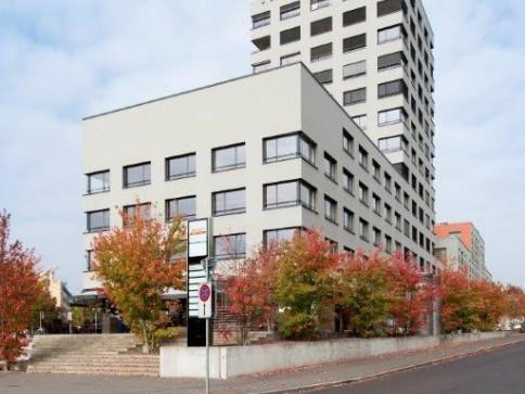Ihr neues Büro direkt am Bahnhof Zürich Binz?
