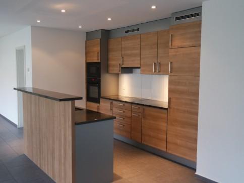 In der Wohnüberbauung Diamant - 3.5-Zimmerwohnung