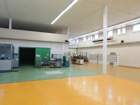 Individuell unterteilbare Lagerräume zu vermieten