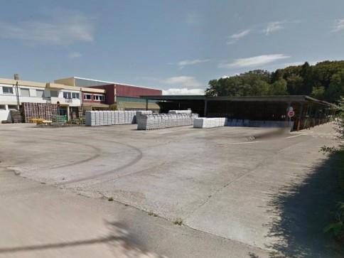Industrie- + Gewerbebauland in Chevroux